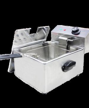 Bếp chiên nhúng điện 6 Lít VinSun