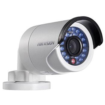 Camera giám sát HDTVI 2MP thân hồng ngoại Hikvision DS-2CE16D0T-IR